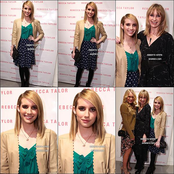 05 Décembre 2011: Emma Roberts a était vue se rendant à un hôtel à Los Angeles .
