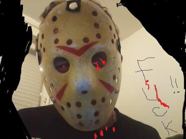Friday the 13th ... Tout les jours de ma vie !!