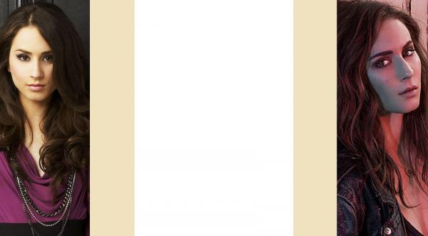 Habillage : Troian Bellisiario