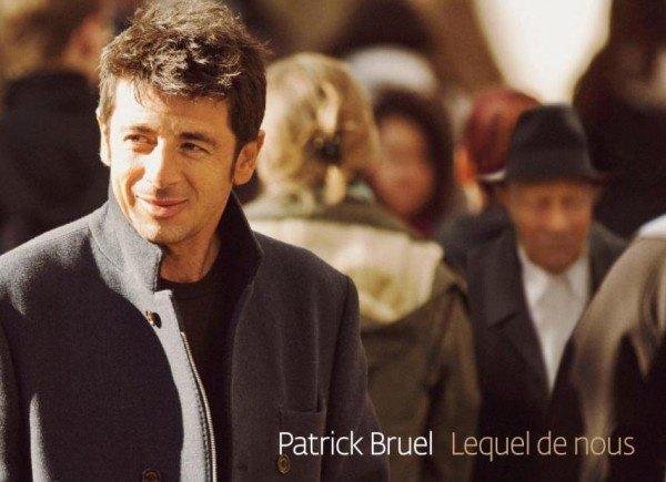 L'album de Patrick