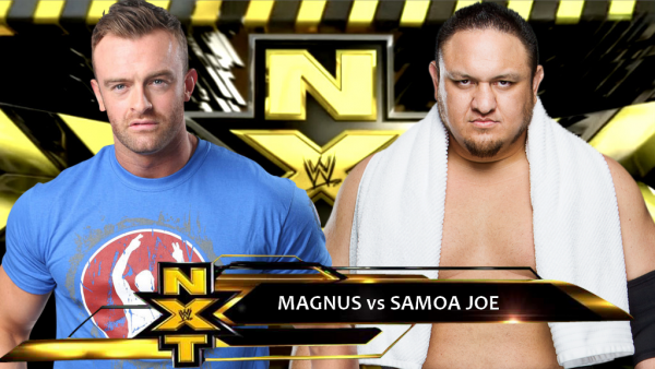 Preview Tuesday Night NXT