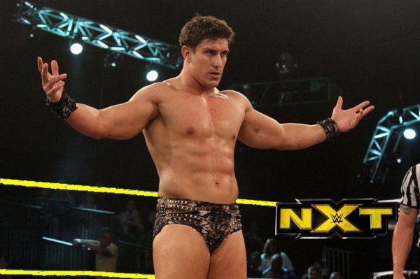 Tuesday Night NXT