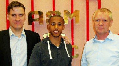 Ligue 2 : Monaco protége ses jeunes