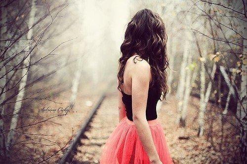 Un seul être vous manque et tout est dépeuplé... ♥