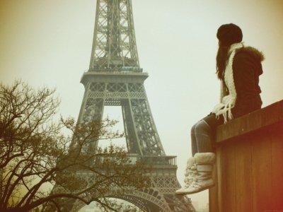 Aimer quelqu'un c'est lui donner le pouvoir de te détruire.. ♥