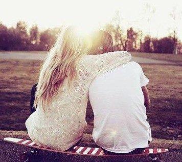 L'amitié fille-garçon existe aussi.. ♥