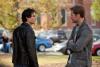 «- C'est mon petit frère, je suis son tuteur légal, donc le chaperon. » The Vampire Diaries