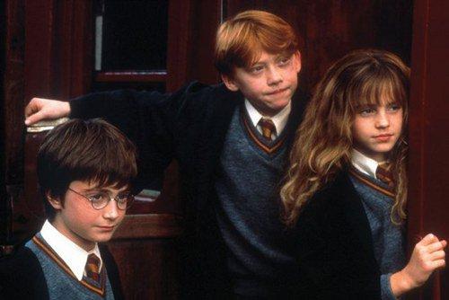 «- Parce que tu as la capacité émotionnelle d'une petite cuillère.»  Harry Potter 5
