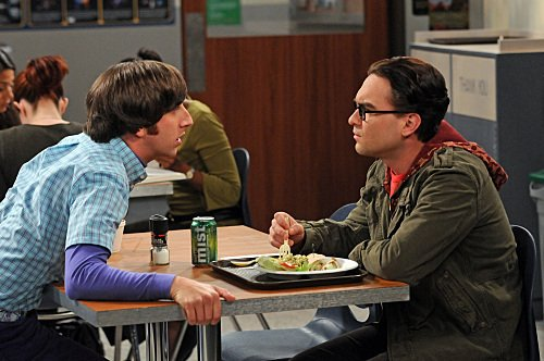 « - Tu pourrais être l'inventeur du matériel qui nous propulsera à la une des magazines. - Je pourrais aussi être l'inventeur de l'arbalète qui tuera Sheldon » The Big Bang Theory