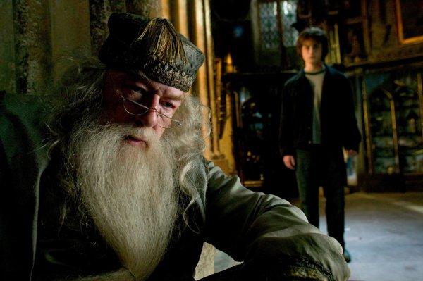 « Mais vous savez, on peut trouver du bonheur même dans les endroits les plus sombres. Il suffit de se souvenir d'allumer la lumière. » Harry Potter