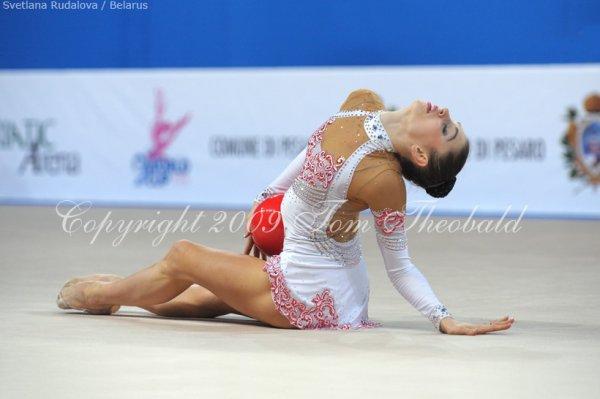 Svetlana Rudalova - Tom Theobald