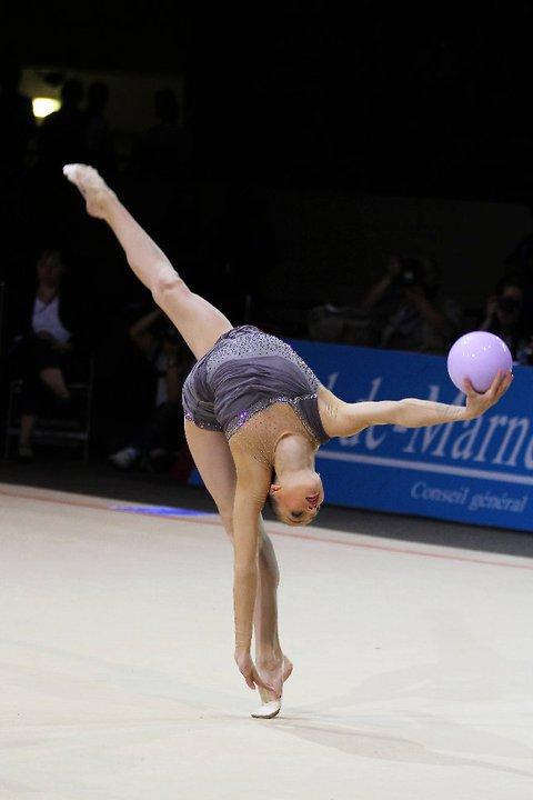 Anna Rizatdinova - ?