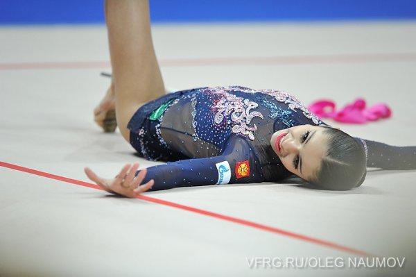 Yulia Sinitsina - Oleg Naumov