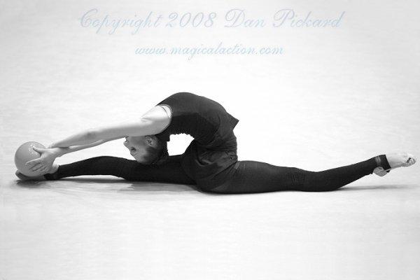 Elisabeth Paisieva - Dan Pickard
