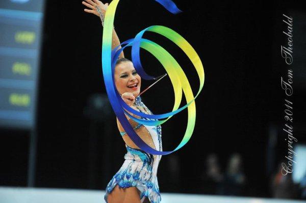 Ulyana Trofimova - Tom Theoblad