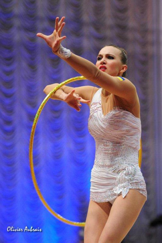 Anna Rizatdinova - Olivier Aubrais