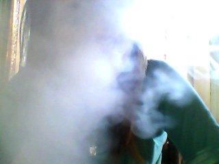 SMOKE ONE, SMOKE ONE.