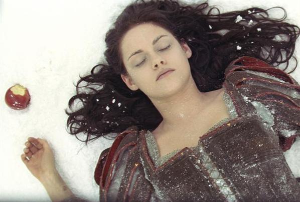 Kristen Stewart: Déja marre d'elle ?
