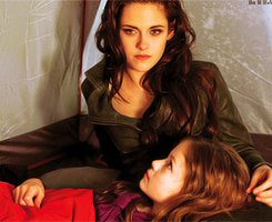 New images de Twilight part 2 !