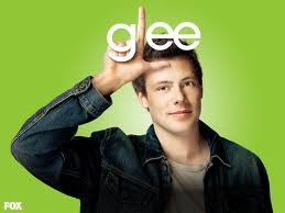 Cory Monteith alias Finn Hudson