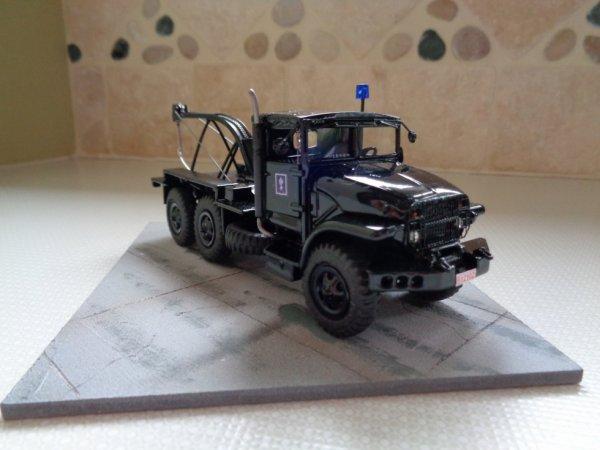 gendarmerie belge