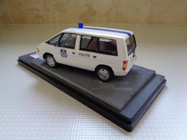 police local belge