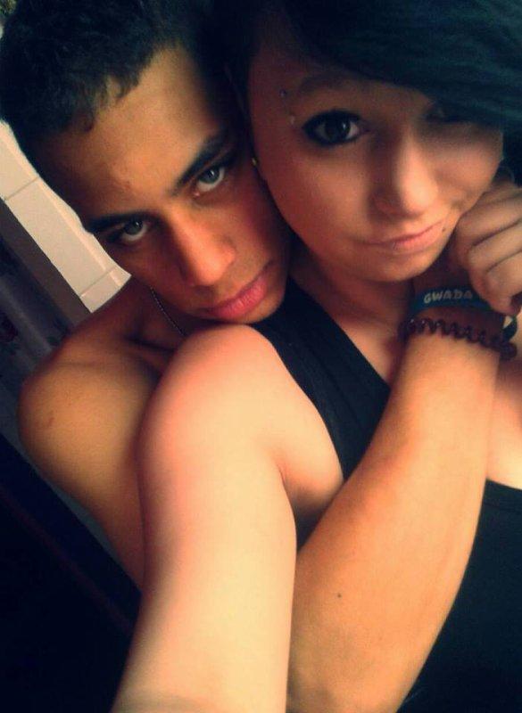 Xavier & Kim