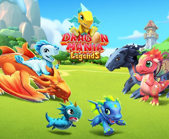 Dragon Mania Legends Tips and Tricks