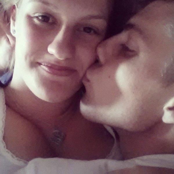Mon amoureux!