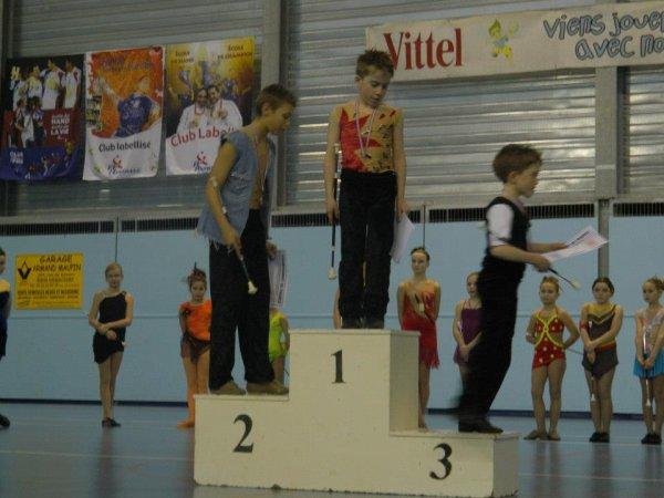 LE  CHAMPIONNAT DE LA SOMME FFTB 2013