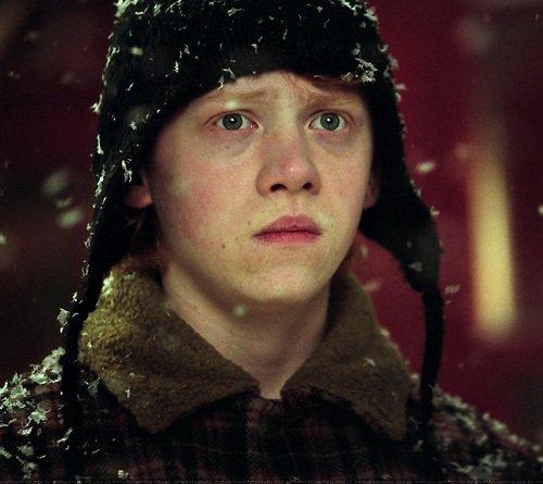 Joyeux Noël Harry !