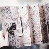 Harry Potter si longtemps faisait