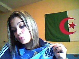 AlgeriiiHaiiiine Dans Les Genes & Dàns Les Veiiines Siii Tiiia L'seum C'est K'tiiiaaa Là Haiiiinee !