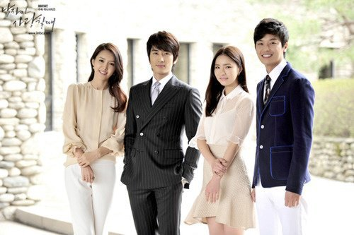 Yoon sang Hyun Choi Ji Woo datant
