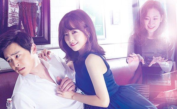 Ku Hye sun et Ahn Jae Hyun datant 32 rencontres personnalités