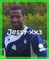 JESSY RODRiGUES ♥