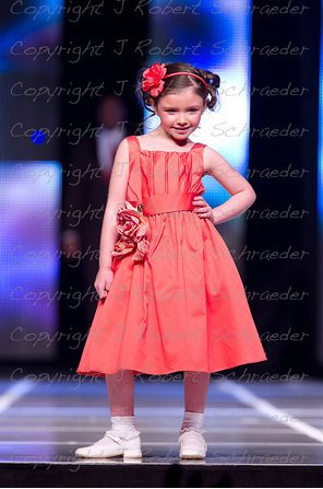 Brooklyn 2011 KC Fashion Show