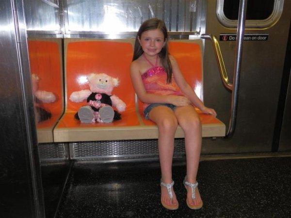 NYC Trip 2011