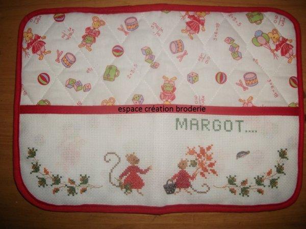 MARGOT .