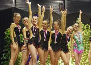 Championnat de France a Bourg-en-Bresse!!