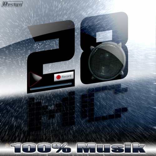 100% Musique Made in 28 !!