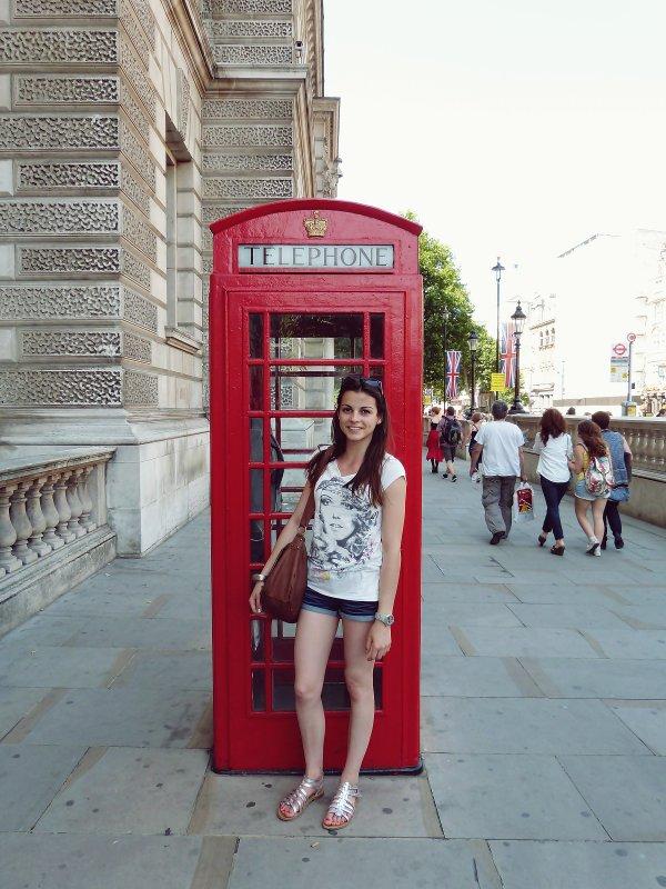 ●●● LONDON 2013 ●●●