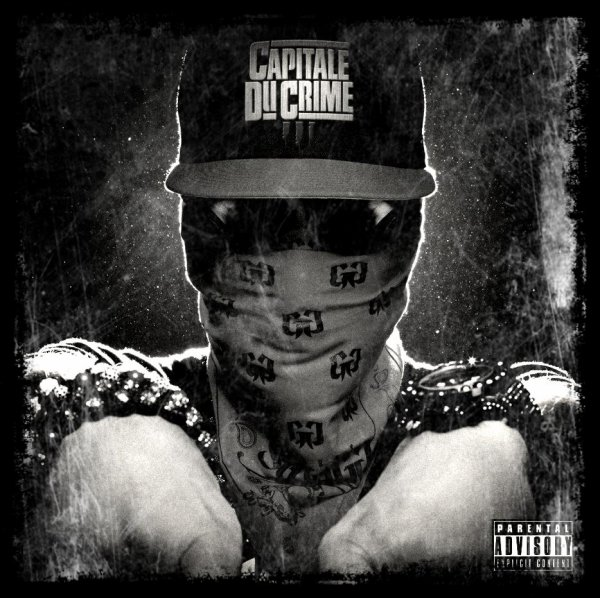 Mixtape n°3 : Capitale du Crime Vol. 3