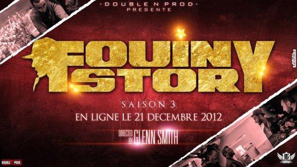 Fouiny Story Saison 3 !
