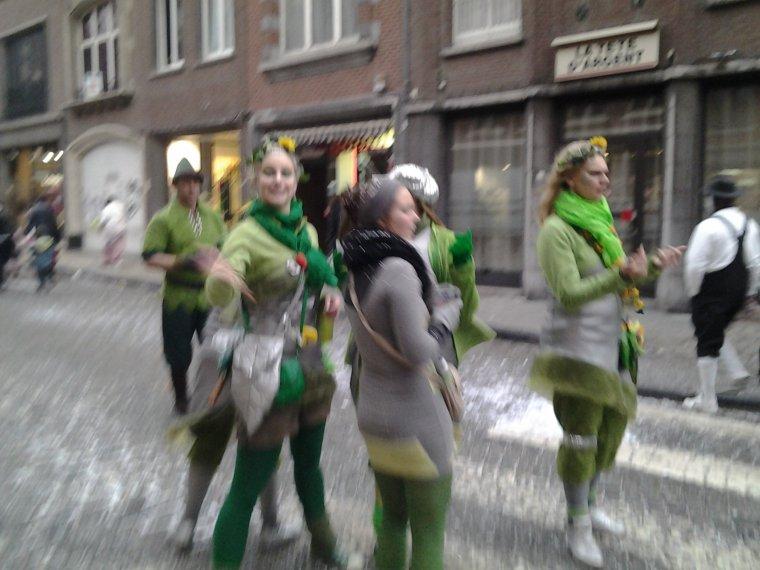 carnaval de tournai