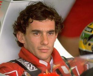 In Memoriam Ayrton Senna