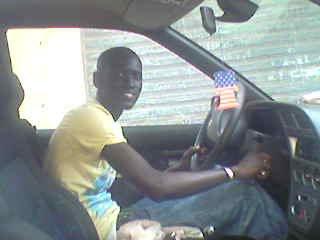 me en mode chauffeur