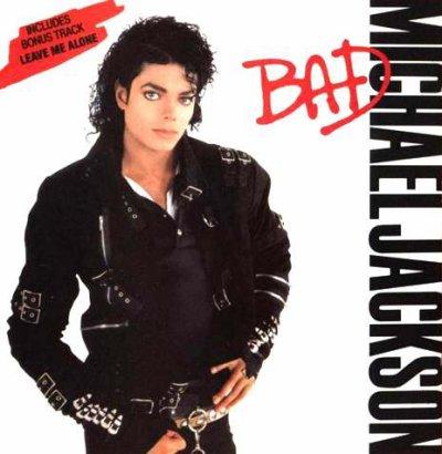 Discographie ★ Michael Jackson *Suite*