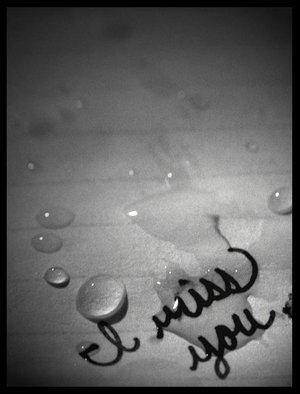 Tu me manque ..!