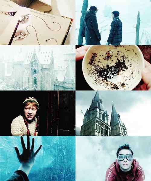 La flamme d'Harry Potter ne sera jamais éteinte, car les fans son là pour l'alimenter...